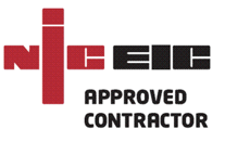 NICEIC Approved Contractor Certifications