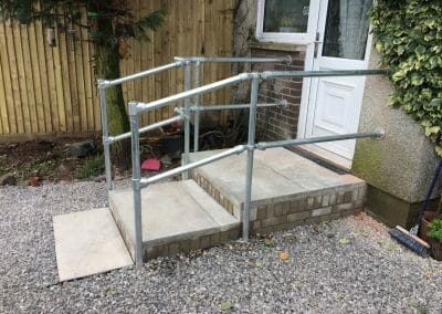 GB Electrical Homeowners Projects | Disabled Adaptations