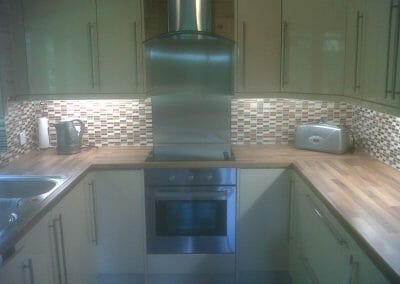 GB Electrical Homeowners Projects | Kitchens