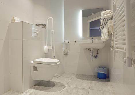 A Buyer's Guide to Adapted Bathrooms