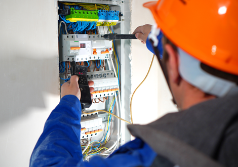 GB Electrical and Building Services Domestic Electrics