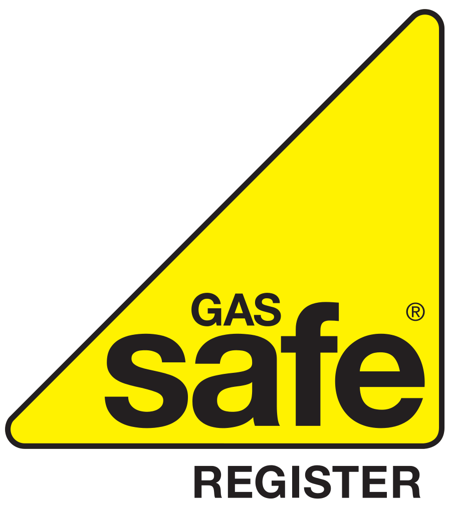 Gas Safe Register Logo & Certifcation