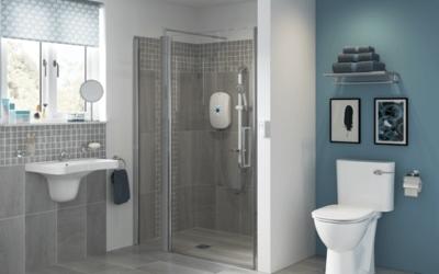 Modern Adapted Bathrooms