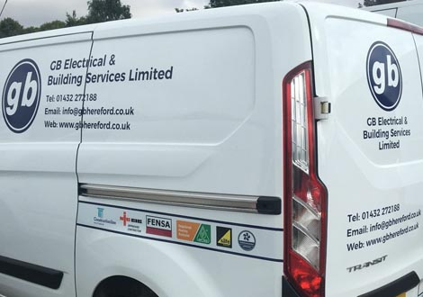 GB Electrical & Building Services Public Sector Responsive Repairs
