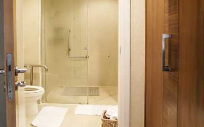Why a wet room is a good idea