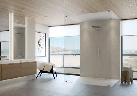 High End Wetroom Installation