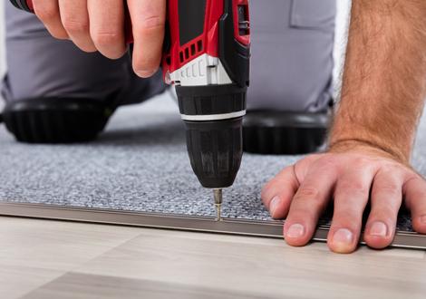 Non Slip Flooring Disabled Home Adaptations