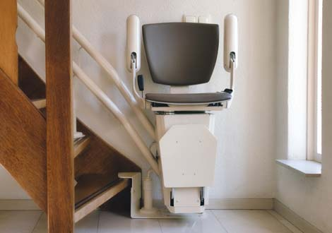 Stair Lifts Home Adaptations | GB Electrical & Building Services