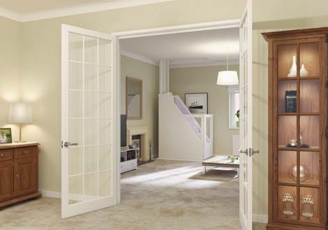 Wessex Through Floor Lifts Detail | GB Electrical & Building Services