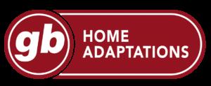 GB Home Adaptations Homepage Logo