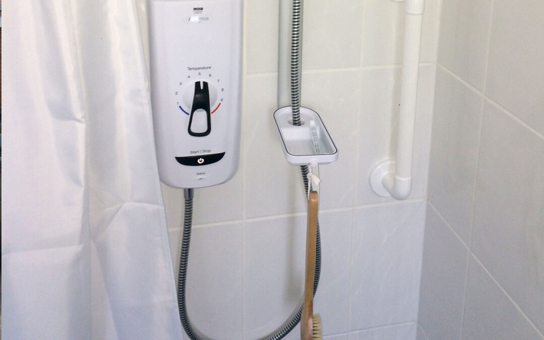 Level Access Wetroom