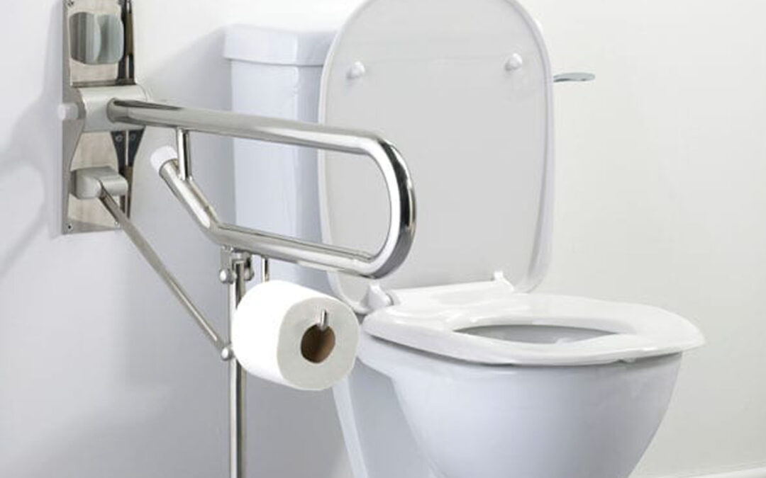Benefits of Raised Height Toilets